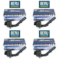 Set of (4) Mercedes Beru Ignition Coils ZSE093 2769060501