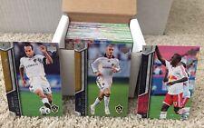 2007 Upper Deck MLS Complete Card Set (1-100)  David Beckham