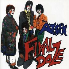 The Attack, Attack - Final Daze [New CD]