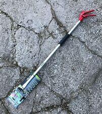 Darlac DP110-1000 Long Reac Cut-N-Hold Snapper 1000mm Garden Pruner Fruit Picker