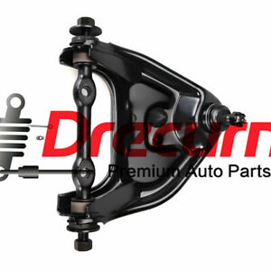 Front Driver Left Upper Control Arm & Ball Joint For Dodge B150 100 200 2500 300