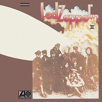 Led Zeppelin - Led Zeppelin II (Remastered) - 180gram Vinyl LP *NEW & SEALED*