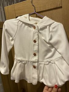 Ted Baker 2-3 Years Girls Jacket Excellent Condition