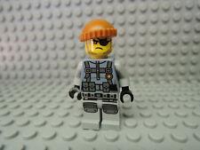 Lego Figur Ninjago Shark Army Haikopf    njo362  10739