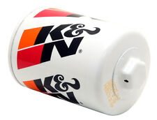 K&N Premium Wrench-Off Oil Filter HP-1014 (Performance Canister Oil Filter)
