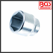 "BGS - 1/2"" Drive - 36 mm Socket - 6 Point - Pro Torque® - Pro Range - 2936"
