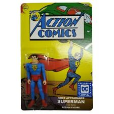 DC Comics Superman Action Comics First Appearance
