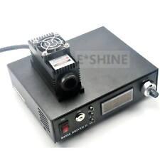 808nm 3w 3000mW IR Laser Punktmodul +TTL/Analog+TEC+Einstellbare Lab Power