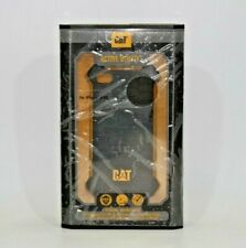 CAT Active Utility Rugged Phone Case for iPhone 4 / 4S - Polycarbonate SAIFM NWT