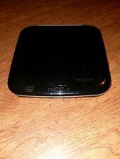 Targus DVD-ROM External USB 2.0 Drive, Piano Black (ADV01US)