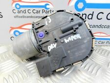 BMW I3 Front Wiper Motor Driver Side 7304028 10/10