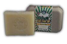 Mint Tea Tree Oil Shampoo Bar