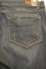 Paige Denim Jeans Skyline Boot Dark Wash Sz. 29 x 34