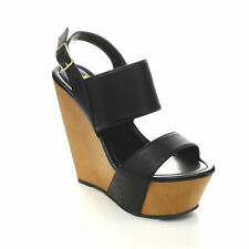 Women's Special Occasion Platforms and Wedges Heels