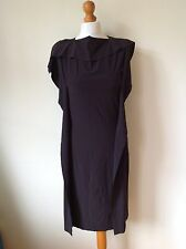 COS LADIES BLACK DRESS SIZE 34