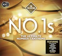 No 1's The Collection - New 3CD Album - Pre Order - 5th May
