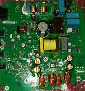 BOSE Bass Module 300 500 700 Leiterplatte Reparatur