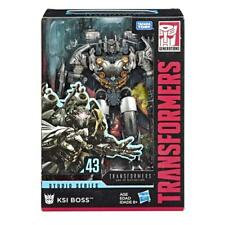 Transformers - Studio Series - KSI Boss SS43