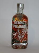 Absolut Vodka Polakom Limited Edition Polen 700 ml 40% vol. 0.7 l