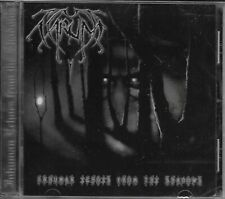 ARUM-INHUMAN ECHOES FROM THE SHADOWS-CD-black-death-metal-gruunks-nervochaos