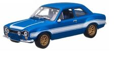 GREENLIGHT 86222 - 1/43 1974 FORD ESCORT RS2000 MKI FAST & FURIOUS -CRACKED CASE