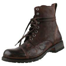 Nuevo Sendra Botas Zapatos Hombre Botas de Piel Zapatos Cuero