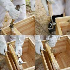 7 In 1 Multifunction Hive Scraper-Beekeeping Beekeeper Bee Hive Alloy Hand Tools