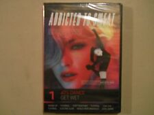 Nicole Winhoffer Madonna's Trainer Addicted To Sweat 1 AST Dance DVD (2012) NEW