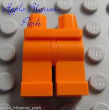 NEW Lego Star Wars Boy/Girl Plain ORANGE LEGS Minifig/Minifigure Lower Body Part