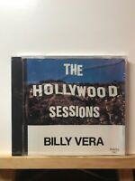Brand New ~ The Hollywood Sessions by Billy Vera (1987, CD, Thunder Records)