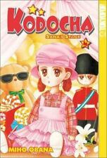 Kodocha: Sana's Stage Vol. 4, Miho Obana, Good Book