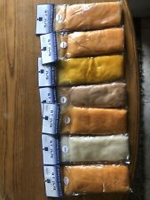 fly tying materials lot Synthetic Fur Streamer Hair