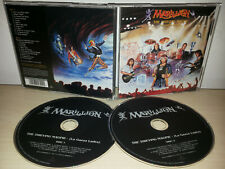 MARILLION - THE THIEVING MAGPIE - 2 CD