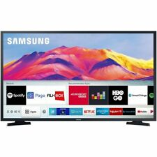 "SAMSUNG SMART TV 32"" LED FULL HD DVB/T2/S2 UE32T5372A HDR WI FI ANDROID NETFLIX"