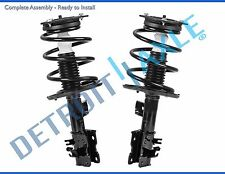 New Both  Complete Front Quick Install Strut Set for NISSAN ALTIMA 07-12  2.5L