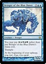 BRINGER OF THE BLUE DAWN Fifth Dawn MTG Blue Creature — Bringer RARE