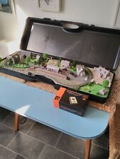More details for n gauge layout built in its own carry case and with a gaugemaster controller