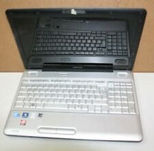 Toshiba Satellite E500-208 Notebook Defekt/Bastler