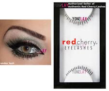 Lot 10 Pairs GENUINE RED CHERRY #501 Penny Eyelashes Under Lash Bottom Lashes