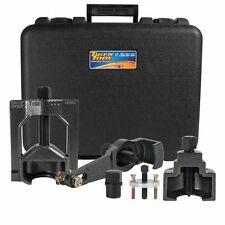 Tiger Tool 20201 Heavy Duty Mechanic's Kit