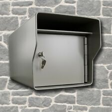 Large Standard Locking Security Mailbox ~Takes a beating! ~ Unlike any other box