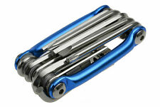 ROCKBROS Bicycle Tool Multi-function Tool Tire Repair Tool Folding Tool