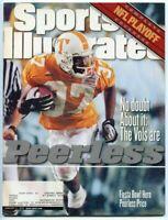 SI: Sports Illustrated January 11, 1999 Peerless: Peerless Price, Tennessee, VG