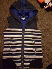 Adidas Body Warmer Jacket Size Xs womens girls