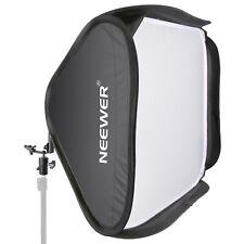 "Neewer 24"" Portable Professional Softbox Kit for Nikon Sb800 Sb600 Sb80DX SB28DX"