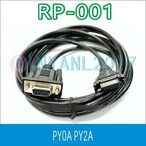 Communication Cable FIT FOR Sanyo PY0A PY2A Servo RP-001 Data Line to 9-PIN 3m