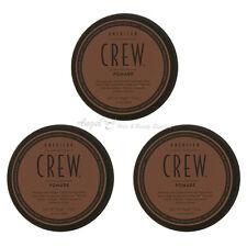American Crew Pomade Shine Medium Hold 85 grm x 3