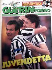 GUERIN SPORTIVO=N°16 1988=POSTER INTER 1987/88
