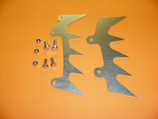 DOG BUMPER SPIKE SET FITS STIHL 029 039 MS271 MS290 MS291 MS390 MS310  ---- DR11