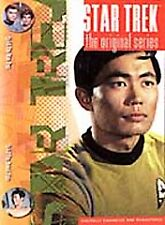 STAR TREK Original TV Series DVD Vol 3 (Episodes #6/7) TOS*NEW!